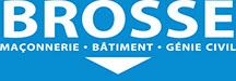 Logo BROSSE SAS